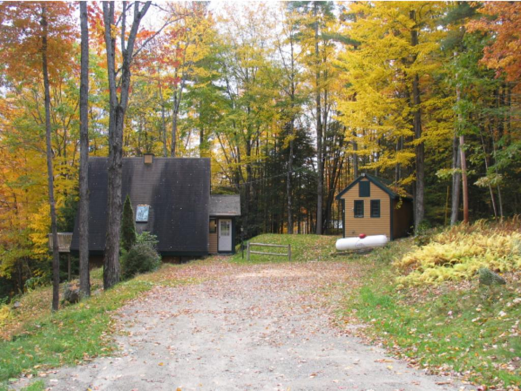 95 Montview Drive, Woodsville, NH 03785