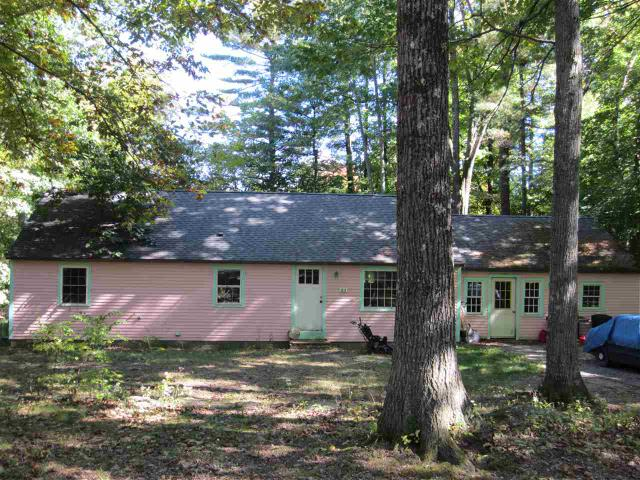 21 E Hill Rd, Peterborough, NH 03458