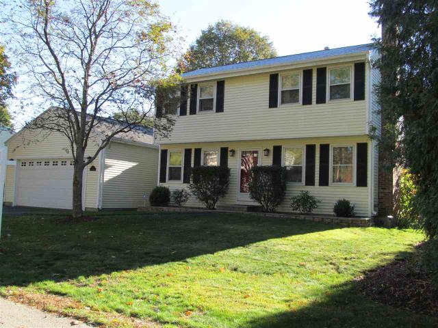 18 Wildflower Dr, Concord, NH 03303