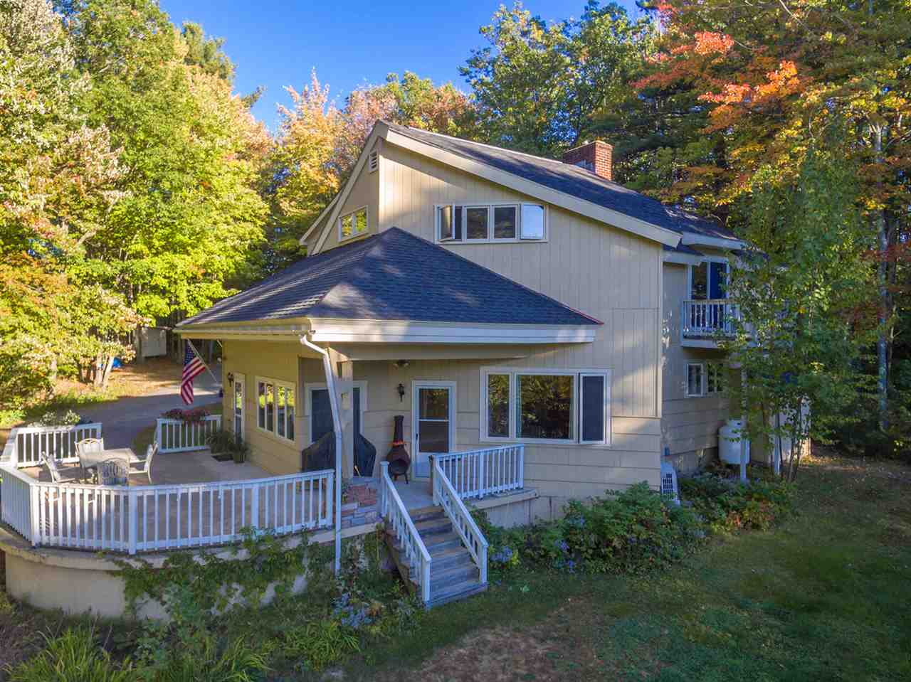 110 Heights Rd, Gilford, NH 03249