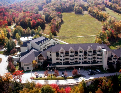1038 Loon Mountain Rd #1038A, Lincoln, NH 03251