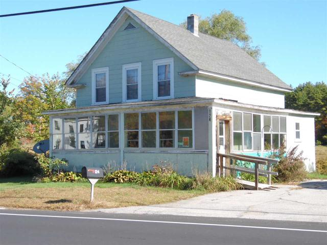 124 Main St, Northwood, NH 03261