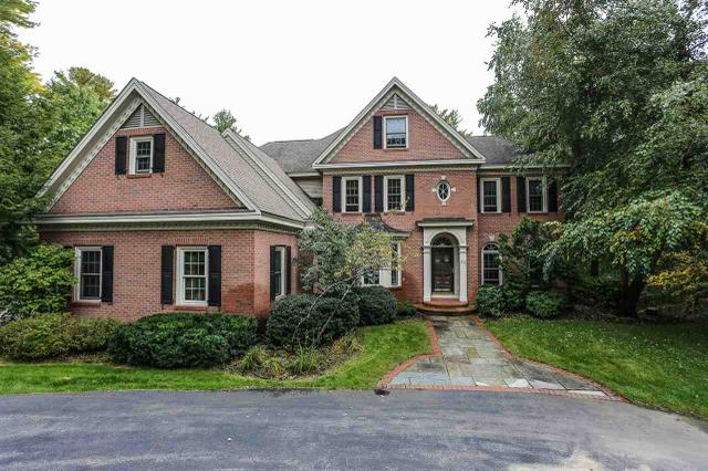 25 Cricket Hill Rd, Bedford, NH 03110