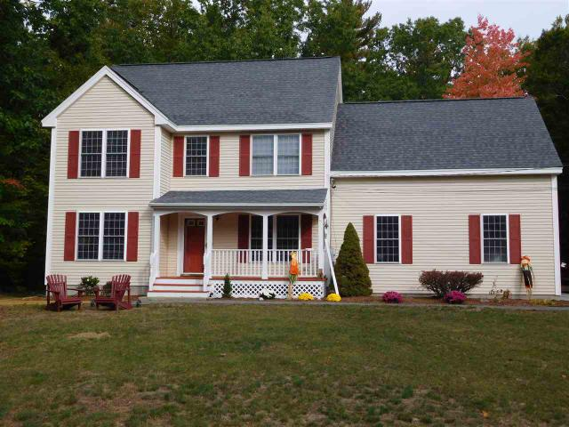 179 Heather Hill Ln, Goffstown, NH 03045