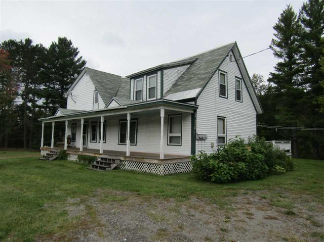 1219 Route 26, Colebrook, NH 03576