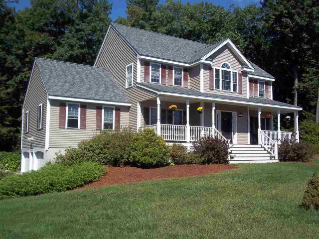 45 Bald Hill Rd, Raymond, NH 03077
