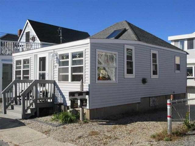 9 Boston Ave ## f, Hampton, NH 03842