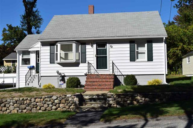 84 Seames Dr, Manchester, NH 03103