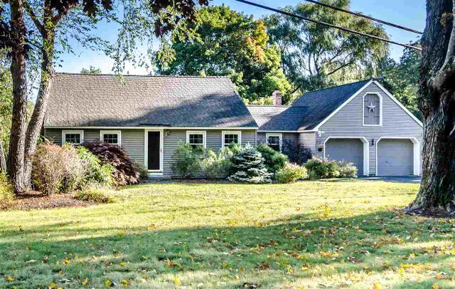 73 Old Sandown Rd, Chester, NH 03036