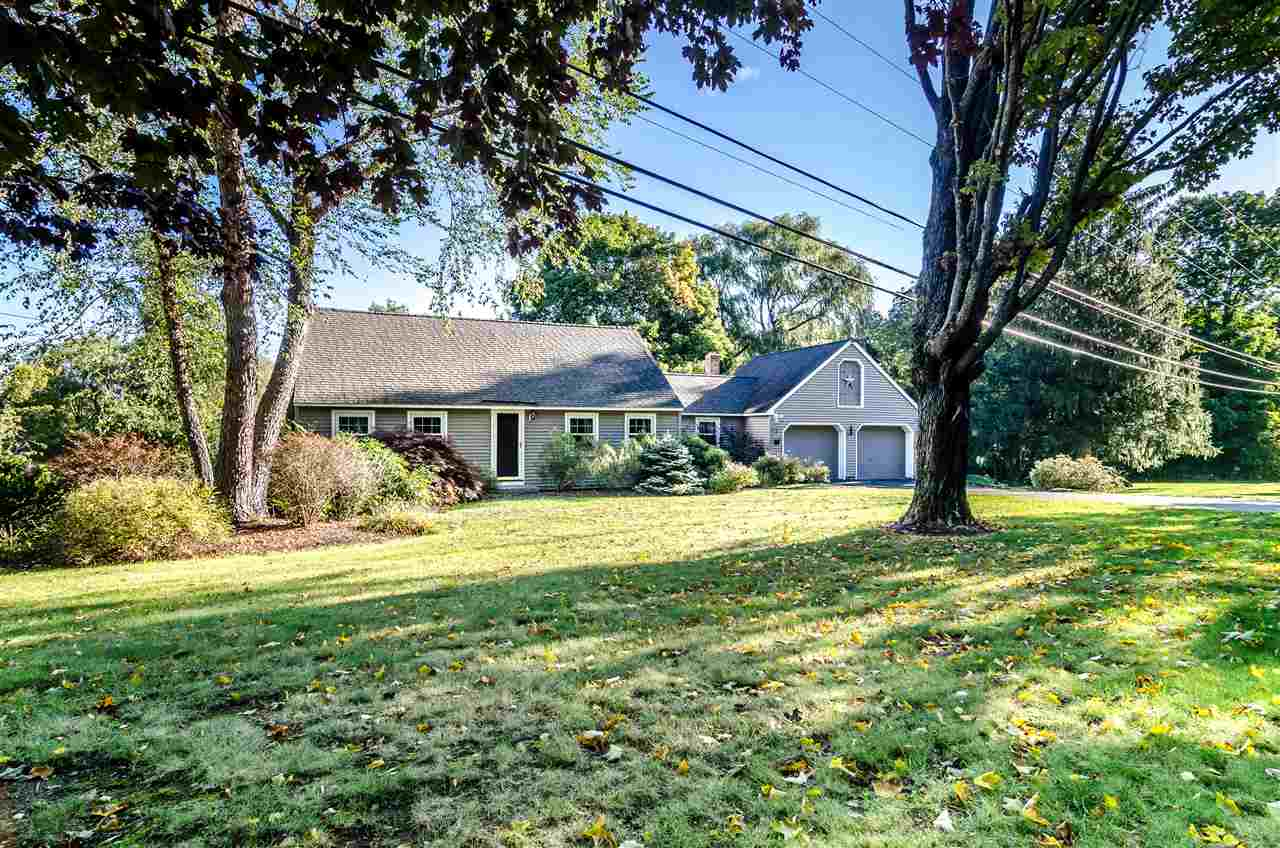 73 Old Sandown Road, Chester, NH 03036