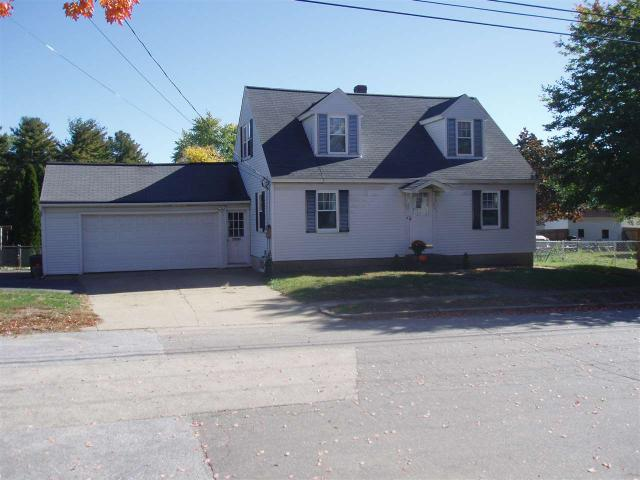 161 Calef Rd, Manchester, NH 03103