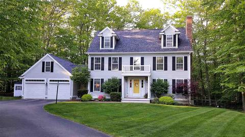 32 Woodland Rd, Dover, NH 03820