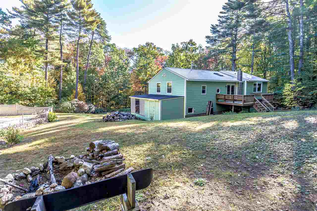 2040 W Side Road, North Conway, NH 03860