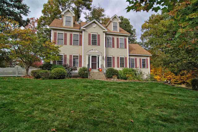 7 Sentry Rd, Bedford, NH 03110
