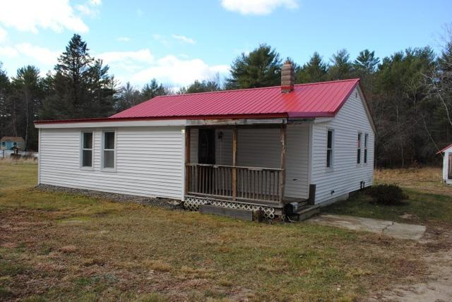 61 Tash Rd, New Durham, NH 03855