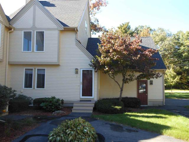 3 Dorchester Way #159, Nashua, NH 03064