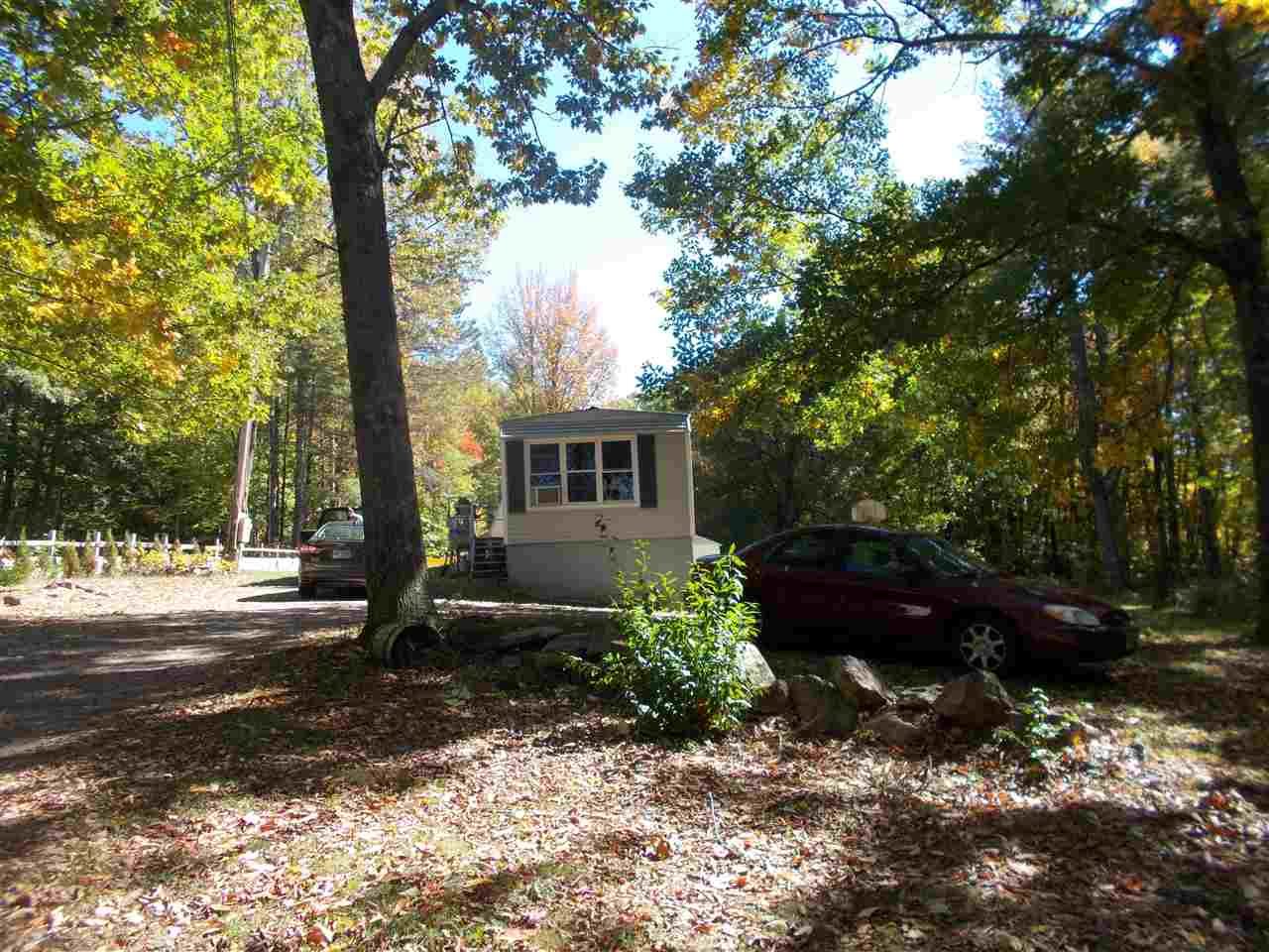 54 Colony Rd, Pittsfield, NH 03263