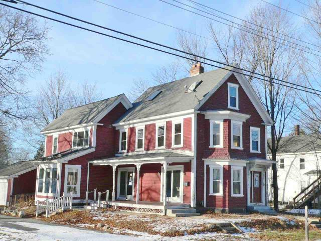 33 West St, Milford, NH 03055