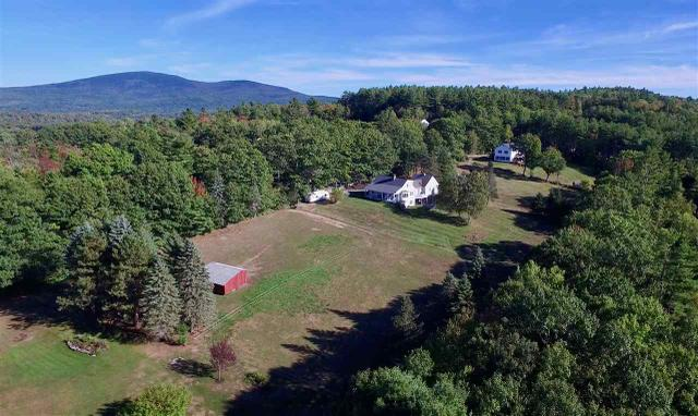 58 Rowell Hill Rd, North Sutton, NH 03260