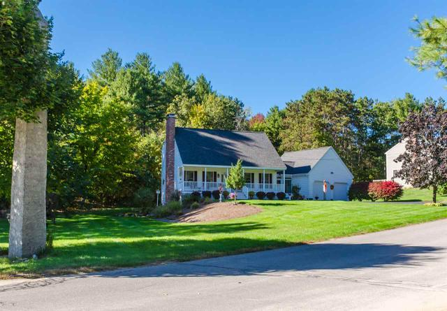 2 Homestead Cir, Milford, NH 03055