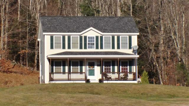 1397 Deering Center Rd, Deering, NH 03244
