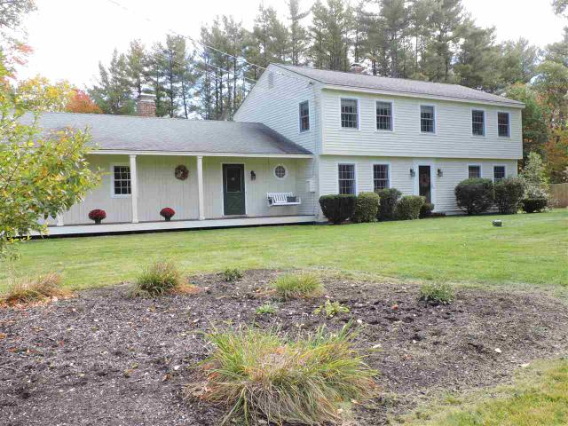 4 Pine Crest Dr, Bow, NH 03304