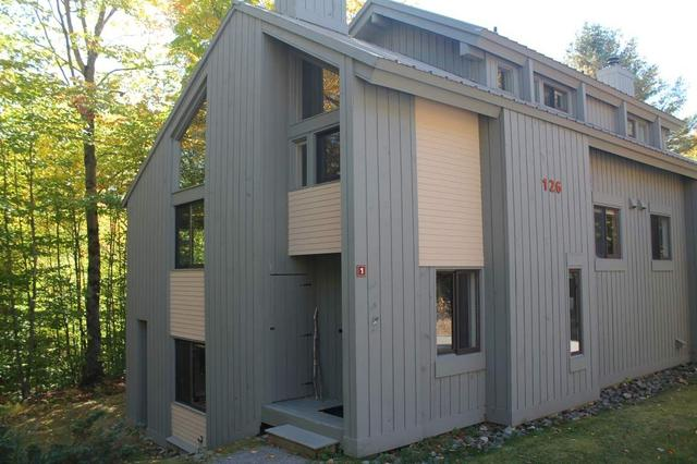 126 Clearbrook Rd ## -1, Lincoln, NH 03251