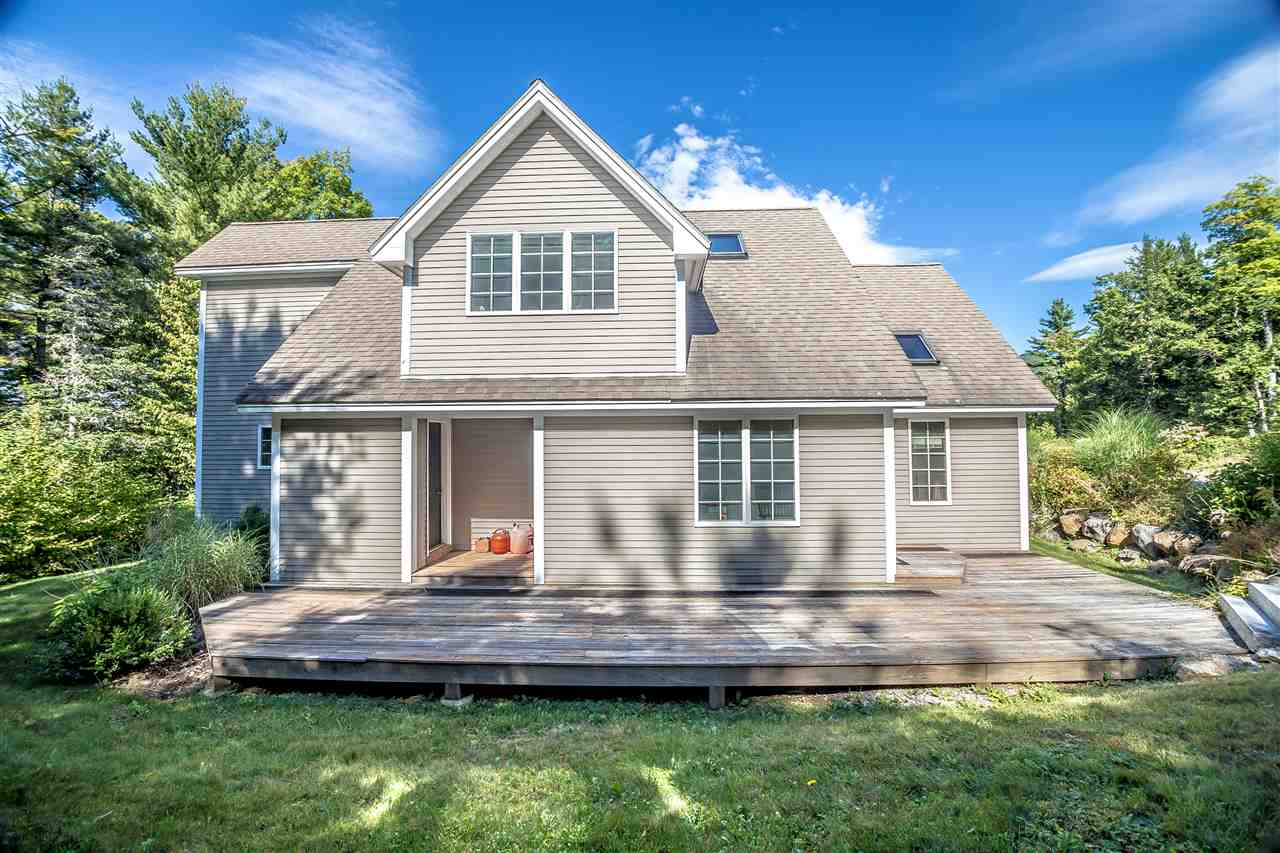15 Maple Bush Road, Jackson, NH 03846