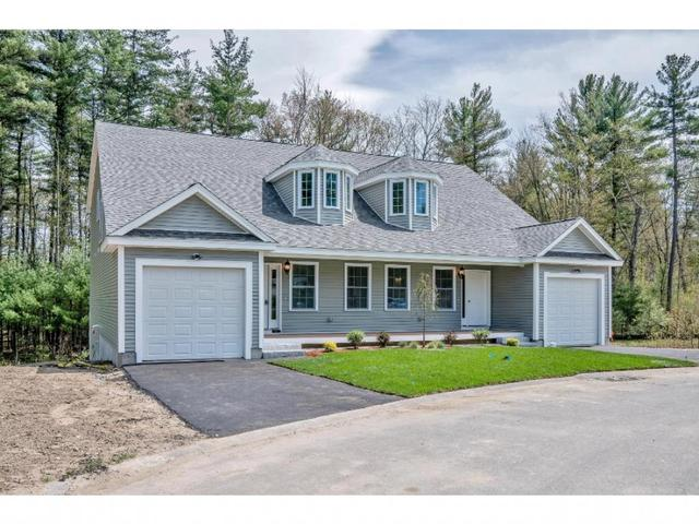 80 Trail Haven Drive Dr #80, Londonderry, NH 03053