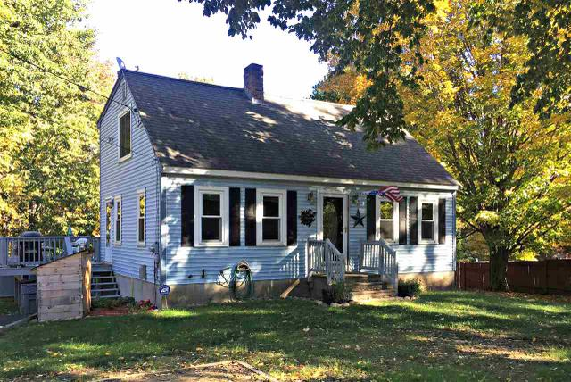 58 Hampstead Rd, Sandown, NH 03873