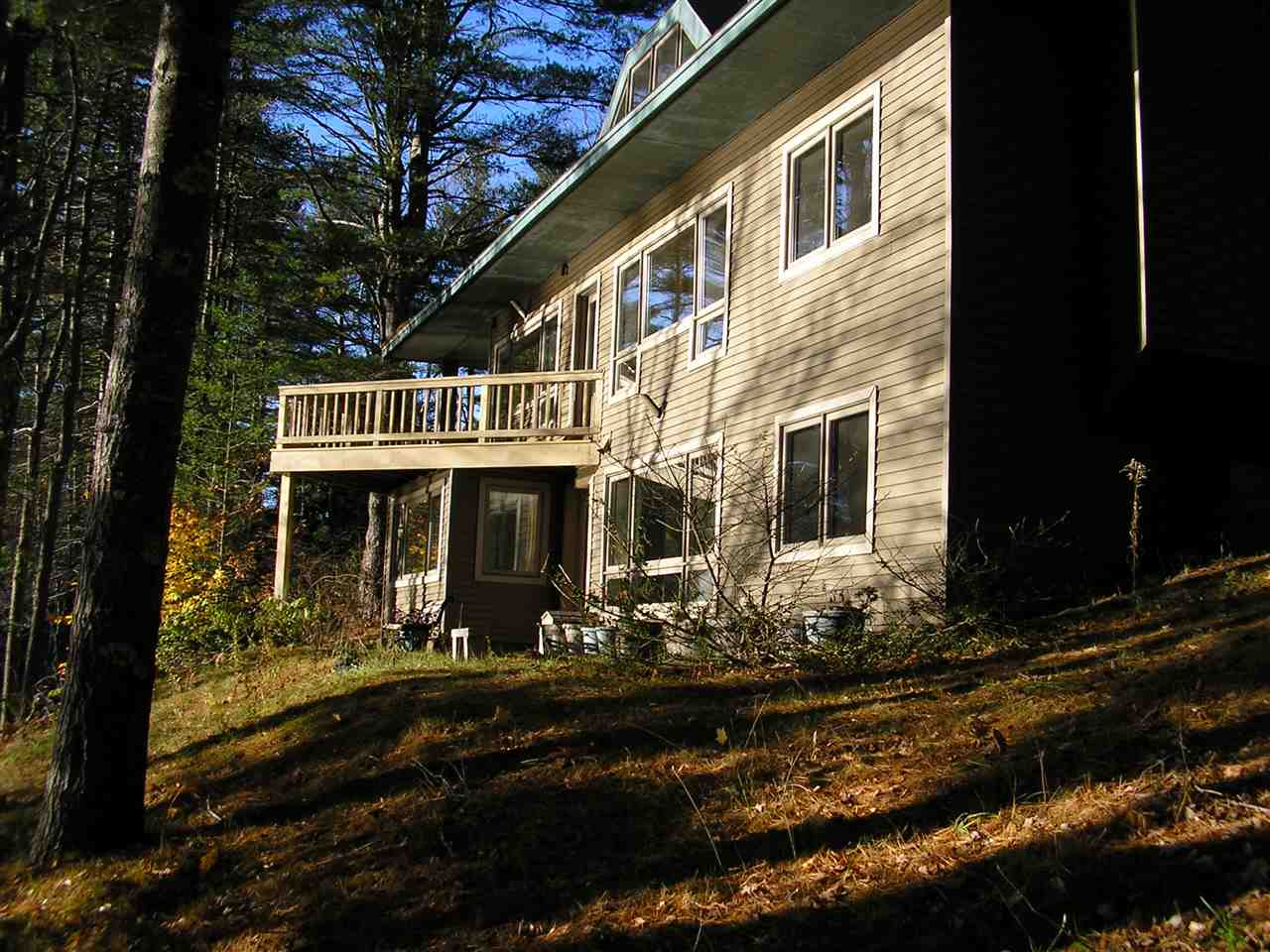 17 Pippen Ln, Pittsfield, NH 03263