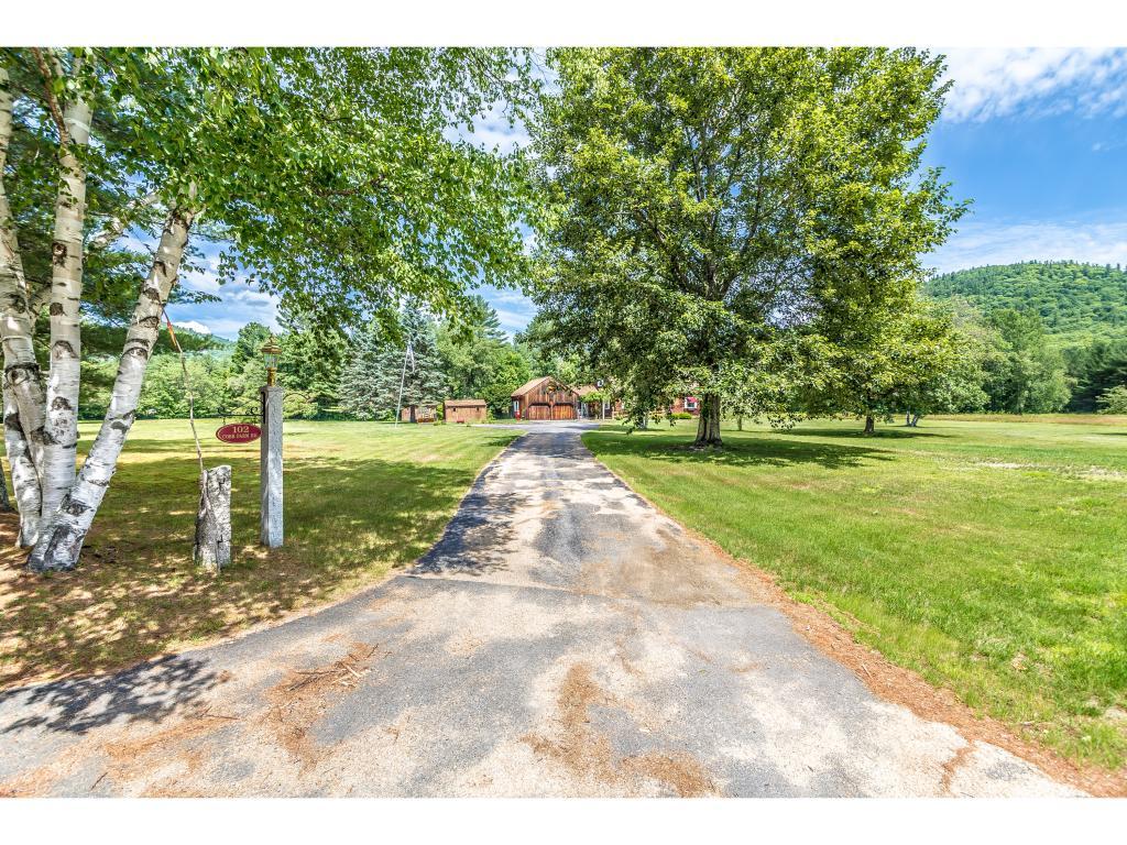 102 Cobb Farm Road ## a, Bartlett, NH 03812