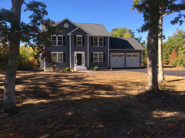 194 Chichester Rd, Loudon, NH 03307