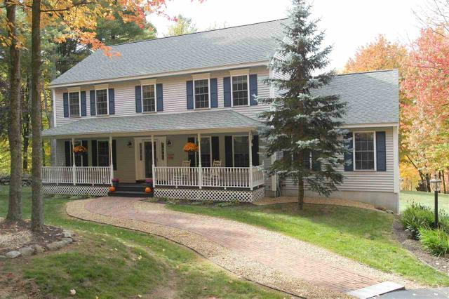 7 Chelsea Dr, Bow, NH 03304
