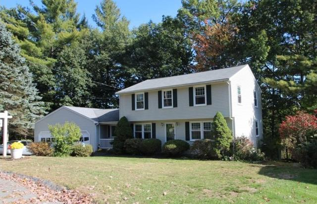 7 Ronnie Dr, Nashua, NH 03062