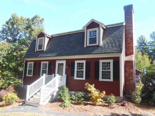122 Fordway Ext, Derry, NH 03038
