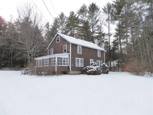 833 Us Route 302, Bartlett, NH 03812