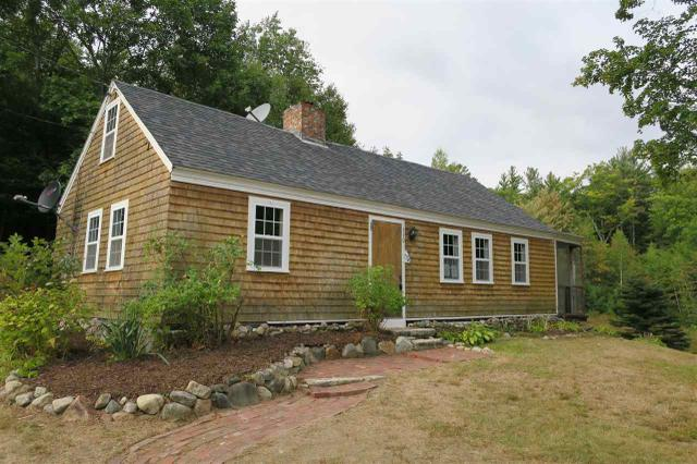 110 Thurley Rd, Ossipee, NH 03814
