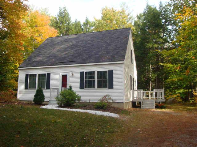 130 New Hampshire Dr #10/04/123, Webster, NH 03303