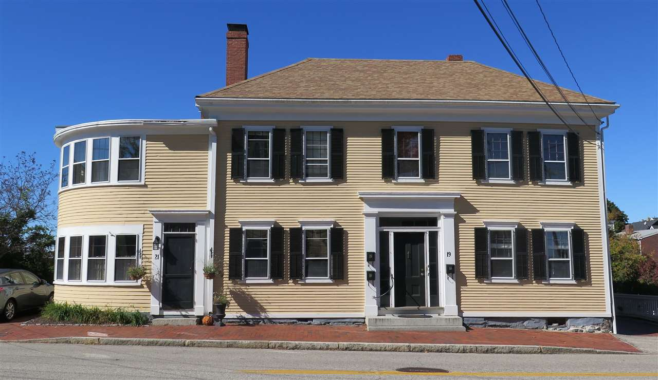 19 South Street #1, Portsmouth, NH 03801