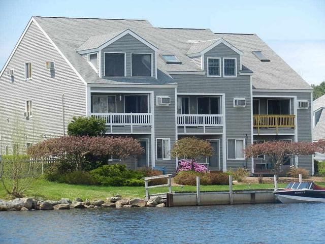 51 Mill St # 6, Wolfeboro, NH 03894