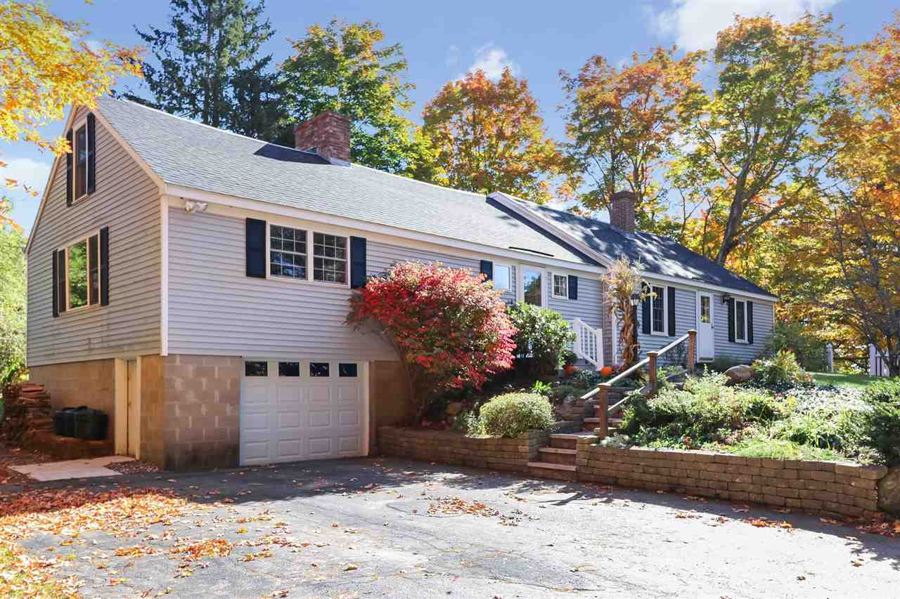 7 Deer Hill Road, Brentwood, NH 03833