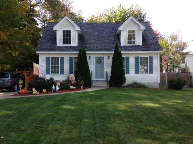 6 Palmer St, Salem, NH 03079