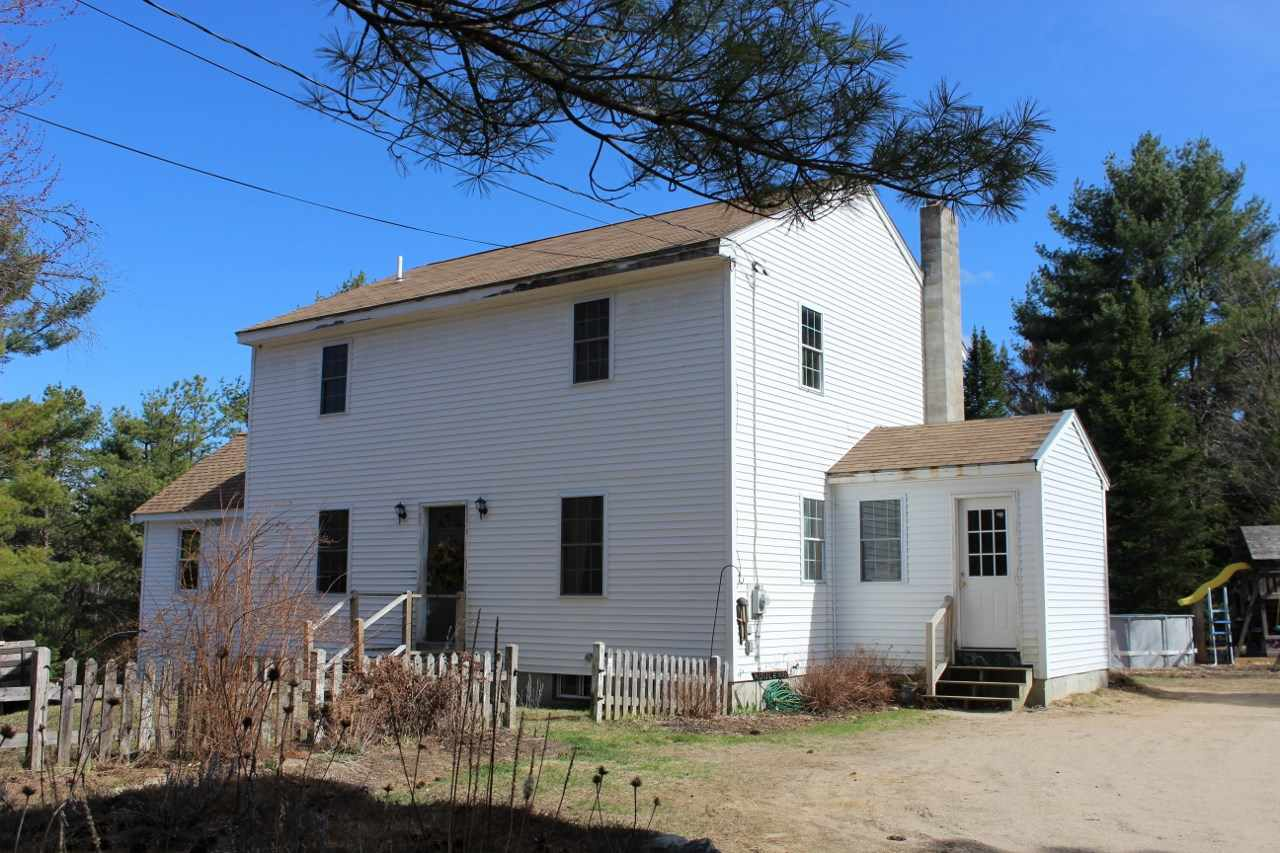 17 Mountain View Drive, Effingham, NH 03882