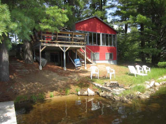 125 Emerald Pt, Wakefield, NH 03872