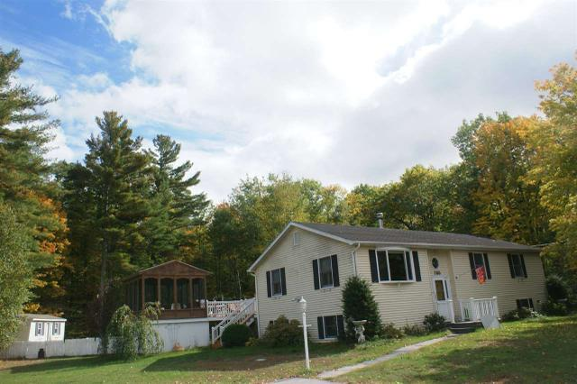 795 Route 153 Hwy, Middleton, NH 03887