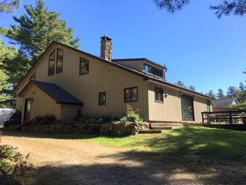 12 Navajo Trl, West Ossipee, NH 03890