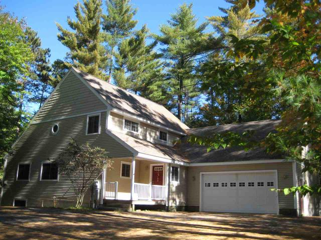 47 Poliquin Dr #2, Conway, NH 03818