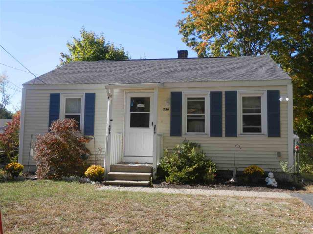 236 Exchange Ave, Manchester, NH 03104