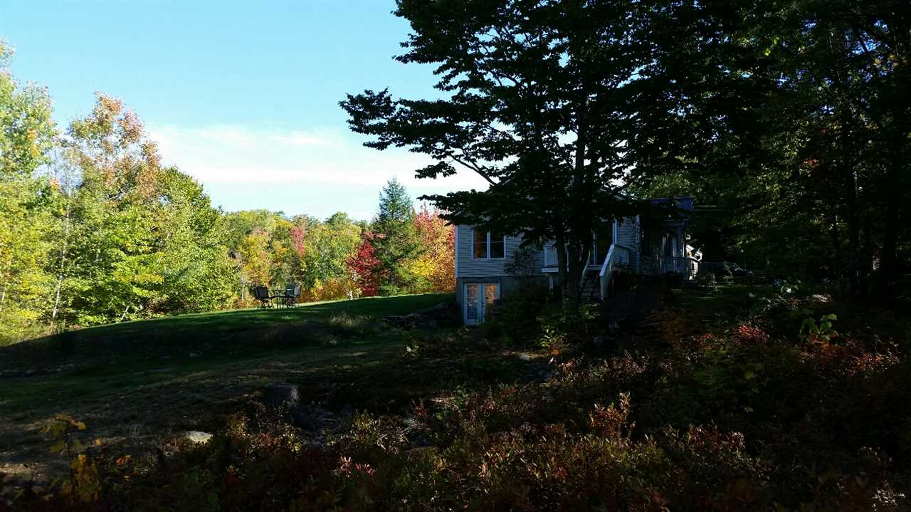 804 Catamount Road, Pittsfield, NH 03263